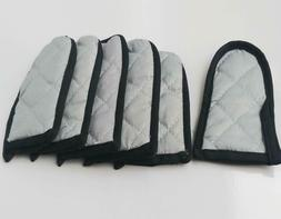 Handle Holders/Mitts Set, Heat Resistant,Handle Cover for Ki