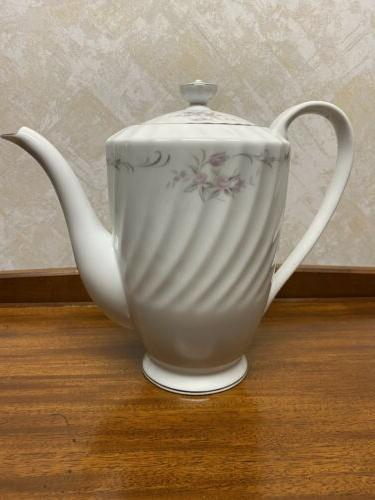 vintage china coffee pot made in japan