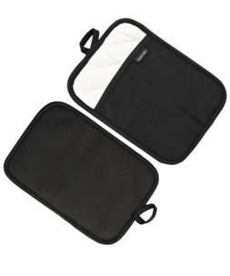 Pot Holders, Cotton Heat Resistant Pads for Kitchen - Thick