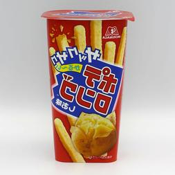 POTE LONG  Lightly salted long thin non-fried potato sticks