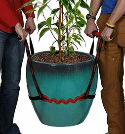 PotLifter - Potted Plant Mover and Essential Lifting Tool Fo